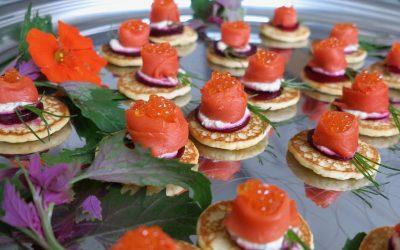 culinaire troost uitvaart catering